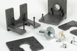 Інструменти для демонтажу і заміни вузлів