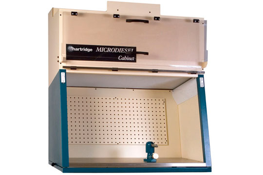 Microdiesel Cabinet HM1000