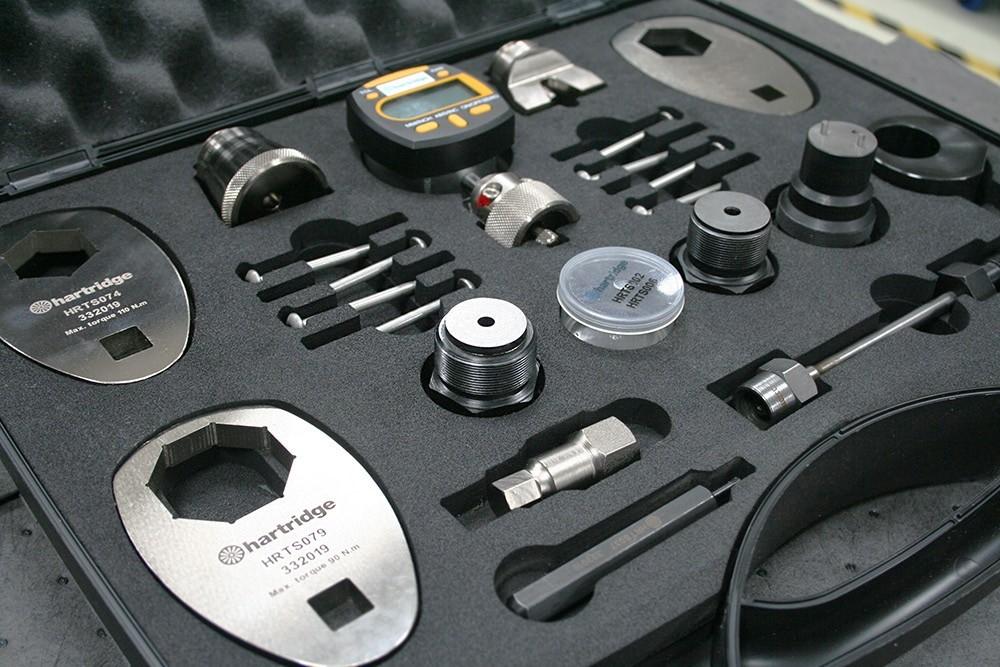 Комплексное покрытие дизельных форсунок и насосных агрегатов All-Makes