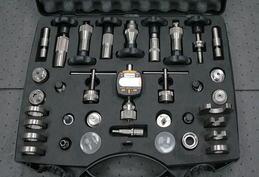 Покрытие части инжектора