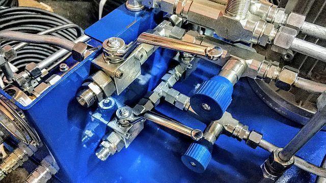 Разработка и проектирование гидравличекских систем